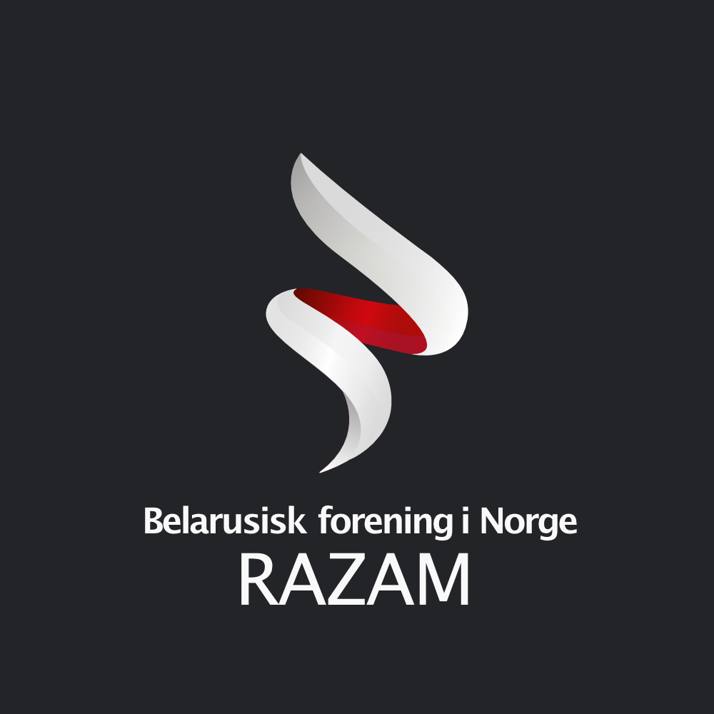 Belarusisk forening i Norge RAZAM